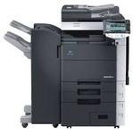 mantenimiento de fotocopiadoras minolta