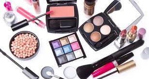 Privado linha de etiquetas cosméticos