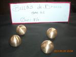 Billas Bronze