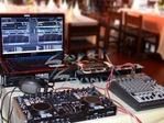 Equipos de sonido con Dj en vivo