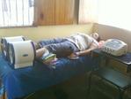 Terapia de Campo magnético pulsante de baja frecuencia