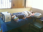 Magneetveldtherapie pulserende lage frequentie