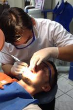 Curación dental de calidad