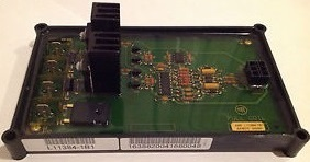 Cartões eletrônicos Marca Lincoln Electric Company-EUA