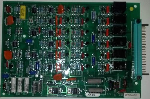 Cartões eletrônicos Mark Miller elétrica MFG. Co.-EUA