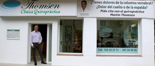 Thomsen Chiropractic Clinic