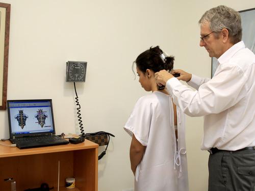 Recognition Chiropraktiker, Cordoba