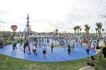 Playground installed in Meza, Arizona