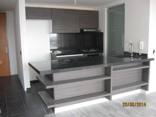 Proyecto Cohen, diseño interior