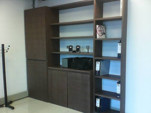 proyecto lesmes, oficina
