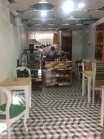 Proyecto Bonilla, salon de onces