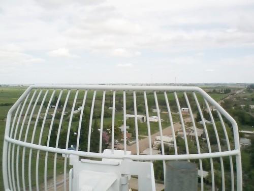 Antena Cliente