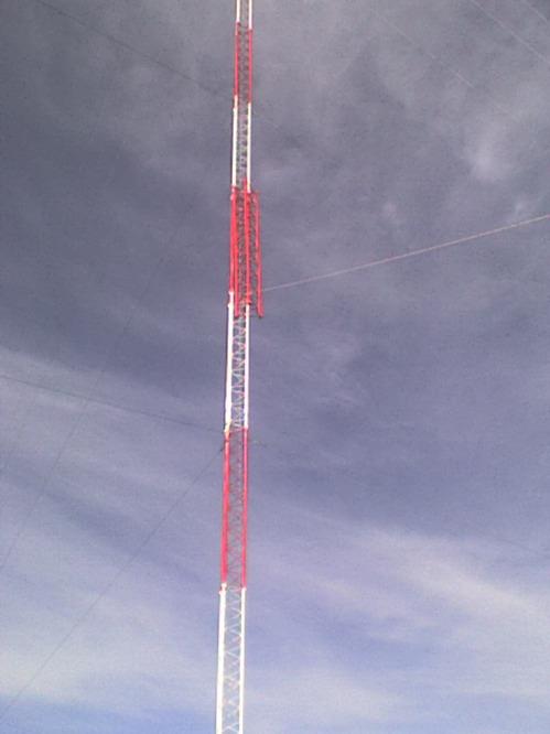 Torre 80 mts
