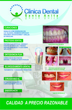 dentista en santa anita