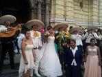 El Charro Amador en una Boda-Telf:2761089 y Rpm #999940336 Mariachis