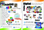 Design Gráfico e Publicidade.