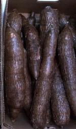 waxed cassava