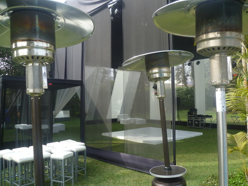 Stoves, heaters / giovanna awnings