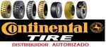 CONTINENTAL FORKLIFT TIRE