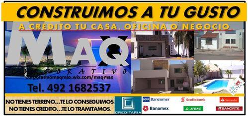 CONSTRUCCION DE CASAS A TU GUSTO
