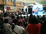 Show mágico en Plazas Comerciales