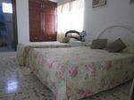 Habitaciones dobles en casa hostal bayamo, cuba
