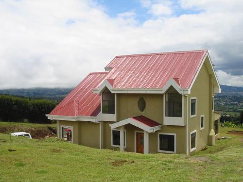 Residencia en la montaña 1