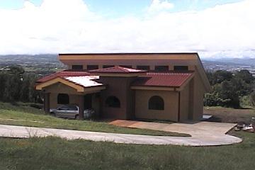 Residencia en la montaña 4