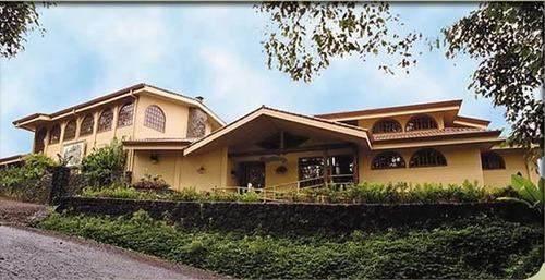 Restaurante y centro de bienvenida Jardín de Cataratas