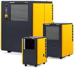 Secadores de aire comprimido - SECOTEC