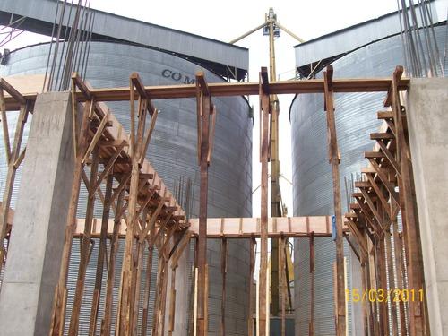 Estructura de Hormigon Armado