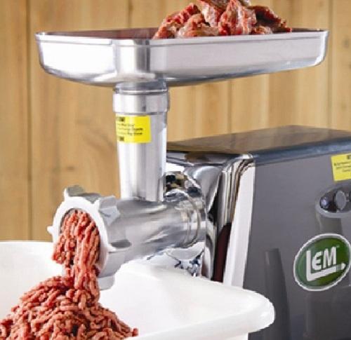 Scheiben und Messer für Hobart Fleischwölfe Mca. Salvador-Italien