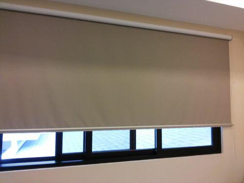cortinas de rolamento para interior