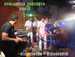 orquestas en vivo