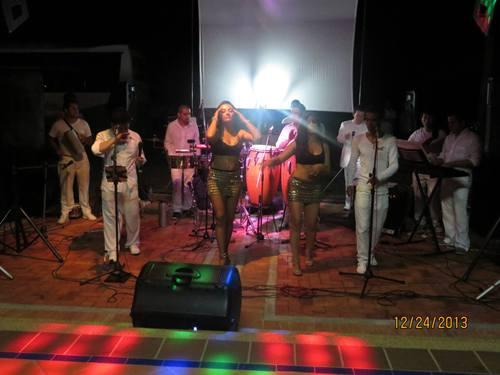 show de samba eventos en vivo para sus fiestas