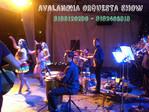 orquestas para sus fiestas familiares