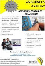 Accounting consultants Machala