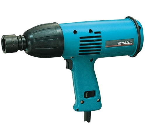 Makita Slagmoersleutel Brand-Japan Model 6905 H / 12,7 mm. (1/2 )