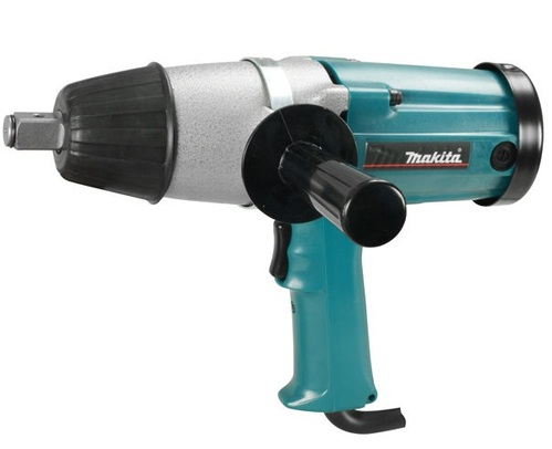 Makita Impact Wrench Brand-Japan Model 6906 / 19.0 mm. (3/4