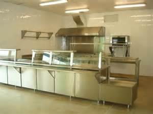Acerinox Ausrüstung für Hotels und Restaurants in Stahl und mehr