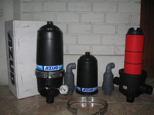 Filtro AZUD