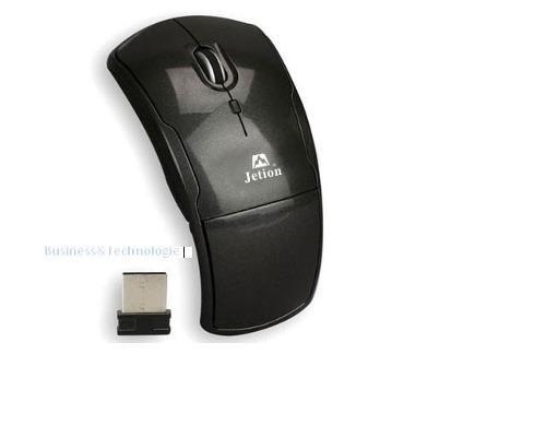2.4G Wireless Optical Mouse Opvouwbare Origineel en nieuwe laptop