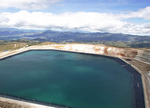 Reservorios, Geomembranas e Invernaderos