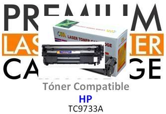 Toner Genérico Compatible con HP C9733A - 645A Magenta
