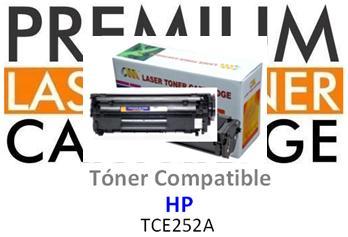 Toner Genérico Compatible con HP CE252A Amarillo