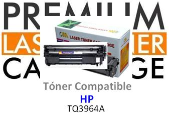 Tambor Genérico Compatible con HP Q3964A - 122ANegro