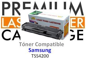 Toner Genérico Compatible con Samsung SCX-D4200A / SCX4200 Negro