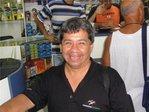 Señor Peter Ramirez Tamayo, Gerente de Sistemas de Viajes Perú
