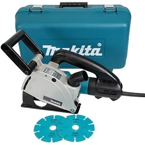 Concrete Groover Japan Brand Makita Model SG-1250