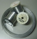 Nichrome wire ribbon and Brand Thyssenkrupp-Germany